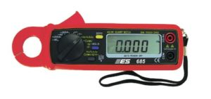 inductive ammeter