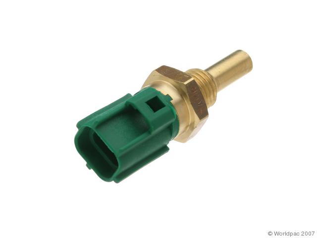 Coolant temperature sensor testing Ricks Free Auto Repair