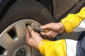 Tire pressure, under inflated, fuel economy, MPG, more miles per gallon
