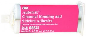 channel bonding adhesive