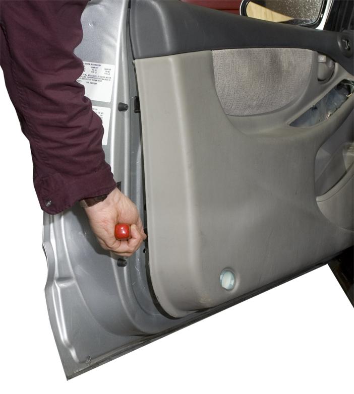 Remove A Door Panel Ricks Free Auto Repair Advice Ricks