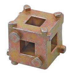 Lisle 28600 Disc Brake Piston Tool to retract piston on rear brake calipers