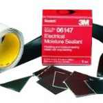 3M Electrical Moisture Sealant Tape