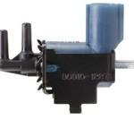 purge valve, purge solenoid, vent solenoid