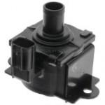vent solenoid, purge solenoid, fuel tank pressure sensor