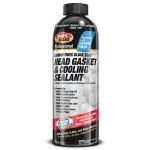 Bars head gasket sealer, Bars leaks, head gasket leak