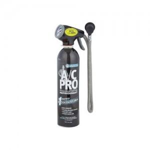 A/C Pro DIY recharging kit