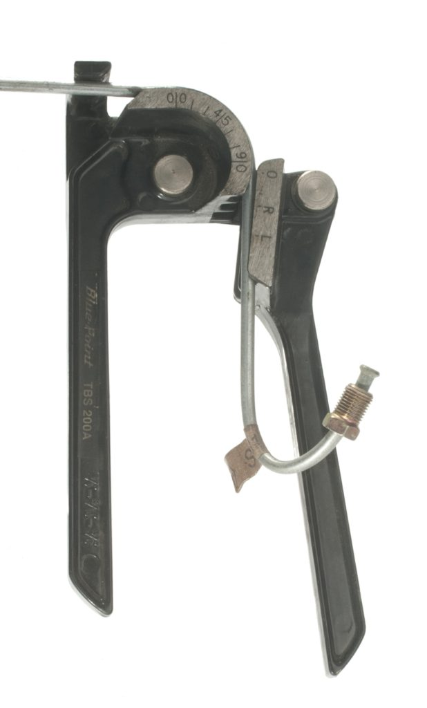 brake line bender