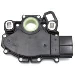 transmission range selector, transmission range sensor, TR sensor