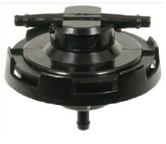 EGR valve position sensor