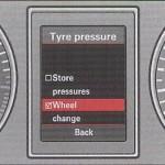 tire pressure sensor