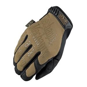 gloves for recharging car AC