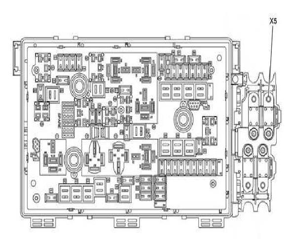 97 ford ranger radio wiring diagram