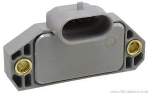 silverado ignition control module