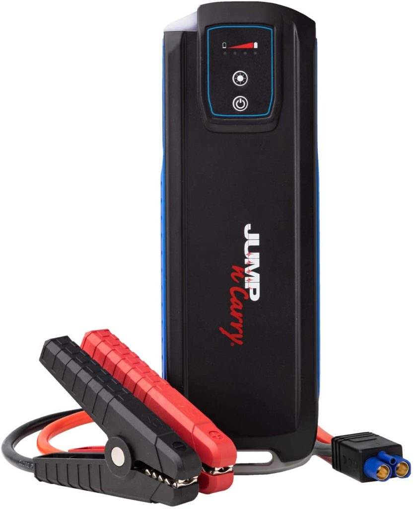 Clore automotive JCN345 lithium jump starter