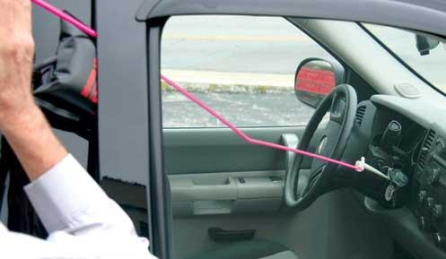Keys locked in car ricks free auto repair advice ricks for Door unlock service