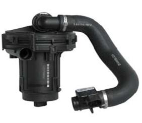 secondary air pump, AIR pump
