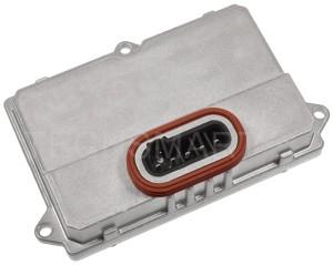 Audi HID ballast