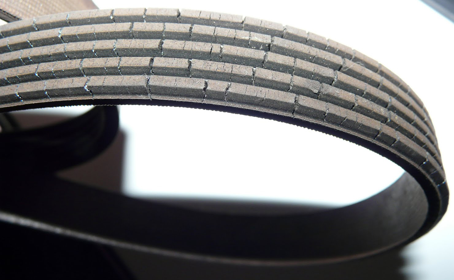 What Does A Serpentine Belt Do >> When To Replace A Serpentine Belt Ricks Free Auto Repair