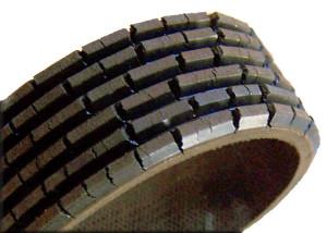 cracks in serpentine belt