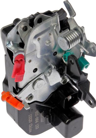 Chrysler Power Door Lock Actuator — Ricks Free Auto Repair Advice Ricks  Free Auto Repair Advice | Automotive Repair Tips and How-ToRick's Free Auto Repair Advice