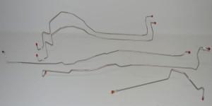 rusted brake lines, brake lines, preformed brake lines