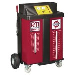 radiator flush, cooling system service
