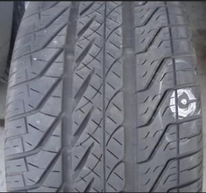 tire warranty, road hazard warranty