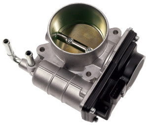 image of a ford electronic throttle body