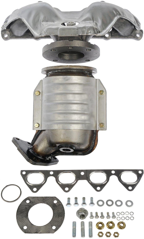 catalytic converter for Honda