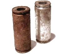 corroded caliper slide pins