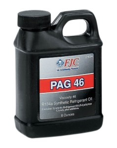 PAG 46 oil