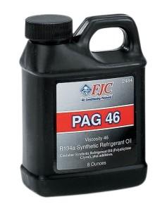 Auto AC compressor oil PAG 46 oil