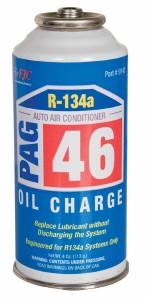 AC compressor oil PAG 46