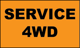Service 4WD Light on Dodge Ram — Ricks Free Auto Repair