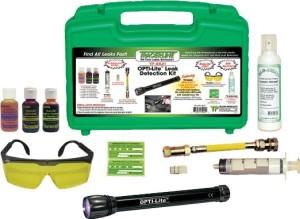 Tracerline A/C leak detection kit