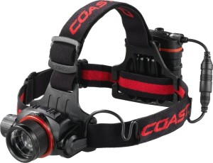 led headlamp with lithium battery
