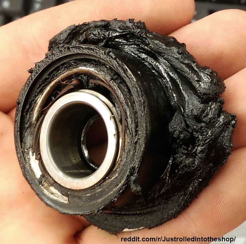 Serpentine Belt Pulley Bearing Noise : Understanding serpentine belt drive systems ricks free