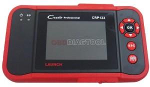 scan tool for engine diagnostics