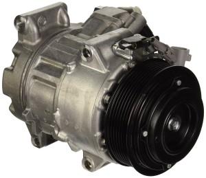 Denso 471-1017 AC compressor