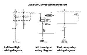 envoy wiring diagram