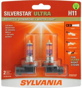 sylvania silverstar ultra