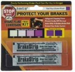 brake fluid test strip