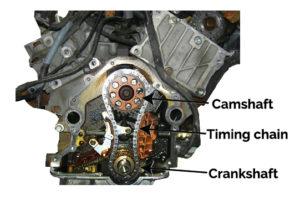 timing chain versus timing belt