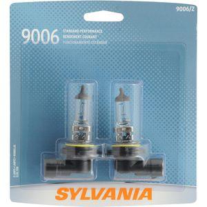 sylvania headlight