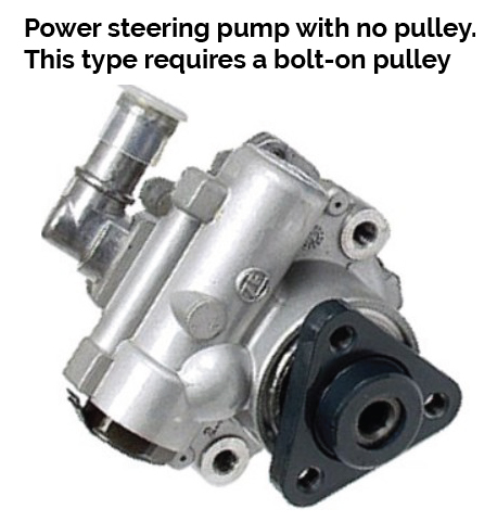 How Much Is A Power Steering Pump >> Power Steering Pump Replacement Costs Ricks Free Auto