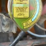check coolant freeze protection