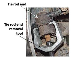 cv axle replacment procedure