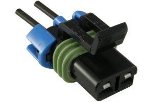 door lock actuator connector