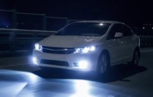 HID headlights